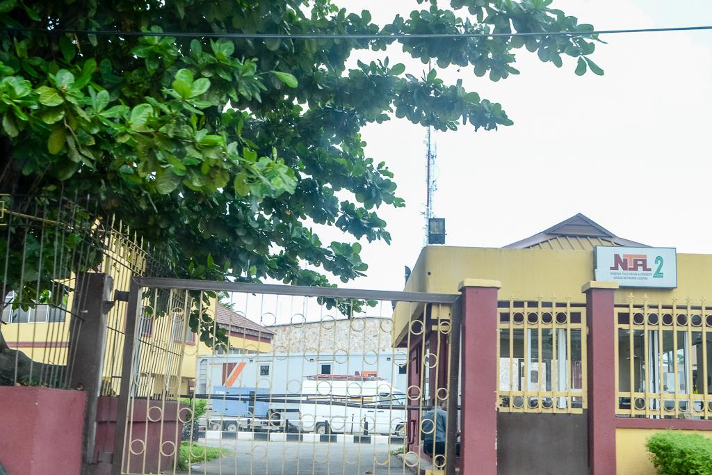 Nigerian Television Authority - Wikipedia
