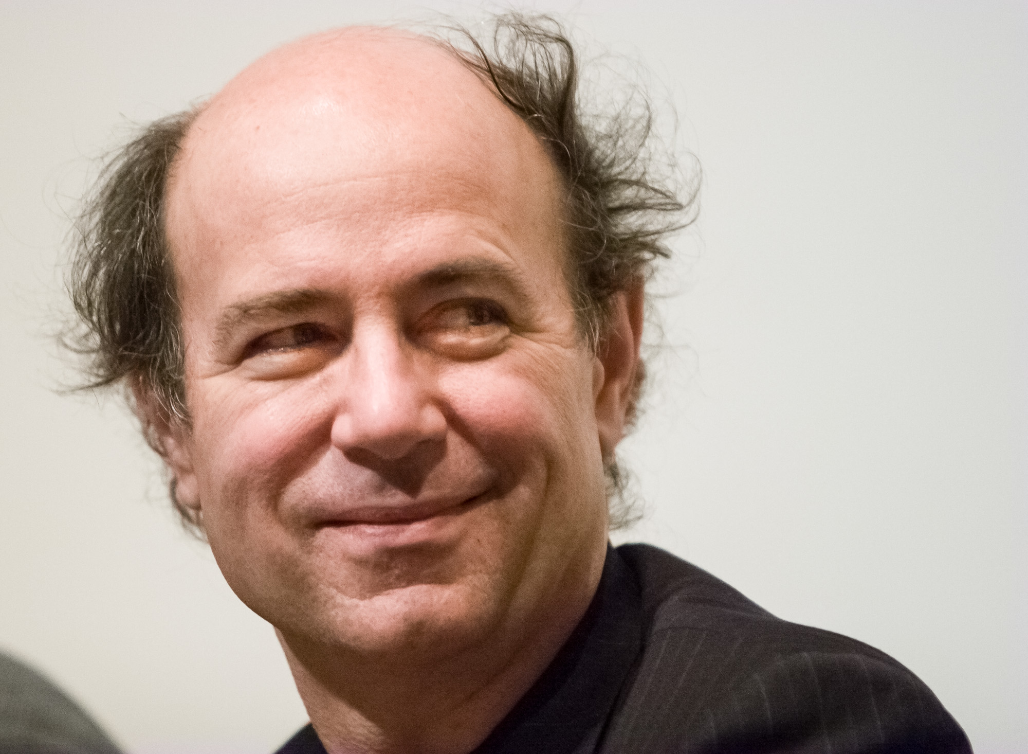 File Nobel Laureate Frank Wilczek Wikimedia Commons