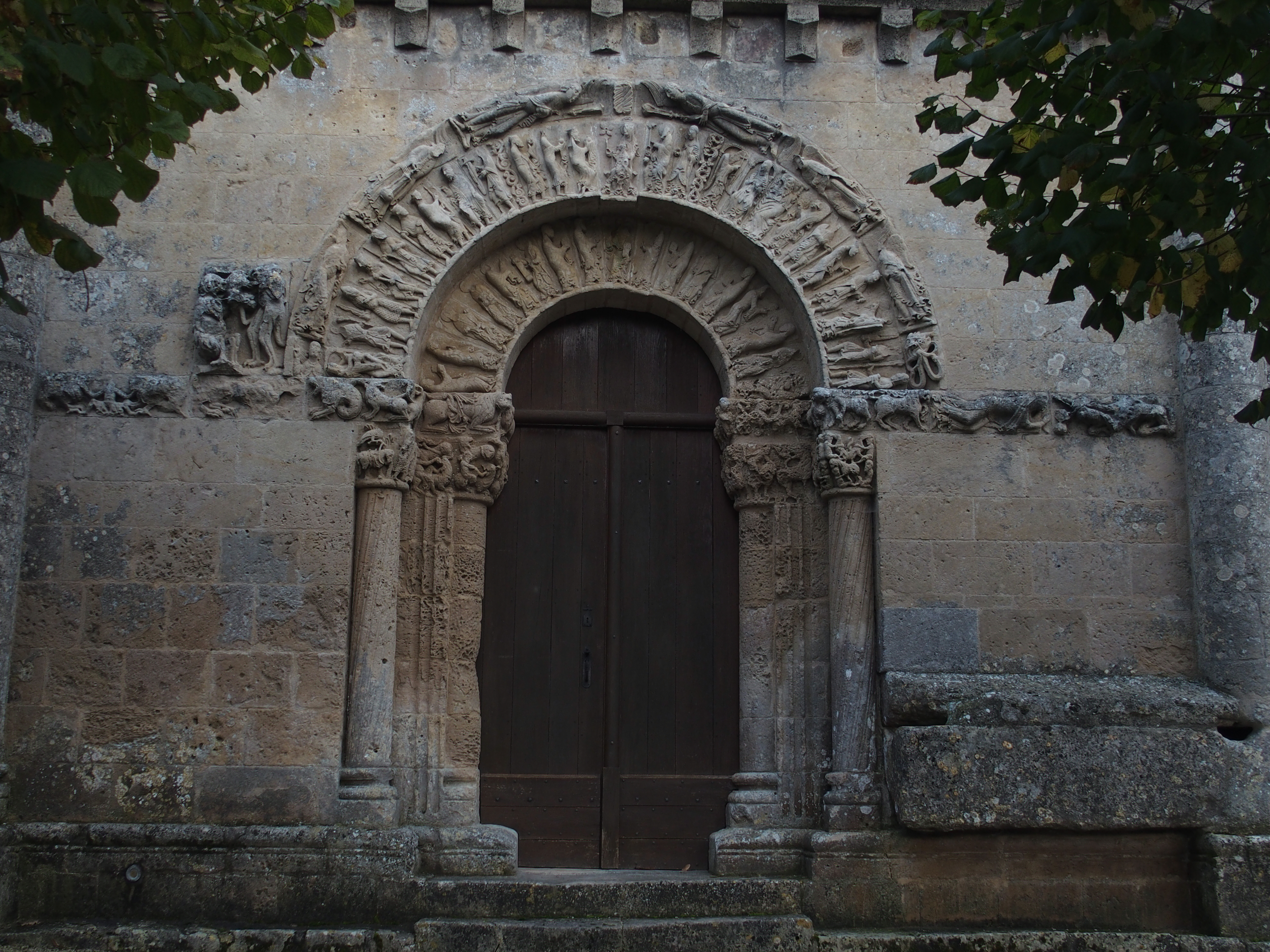 Nuaillé-sur-Boutonne