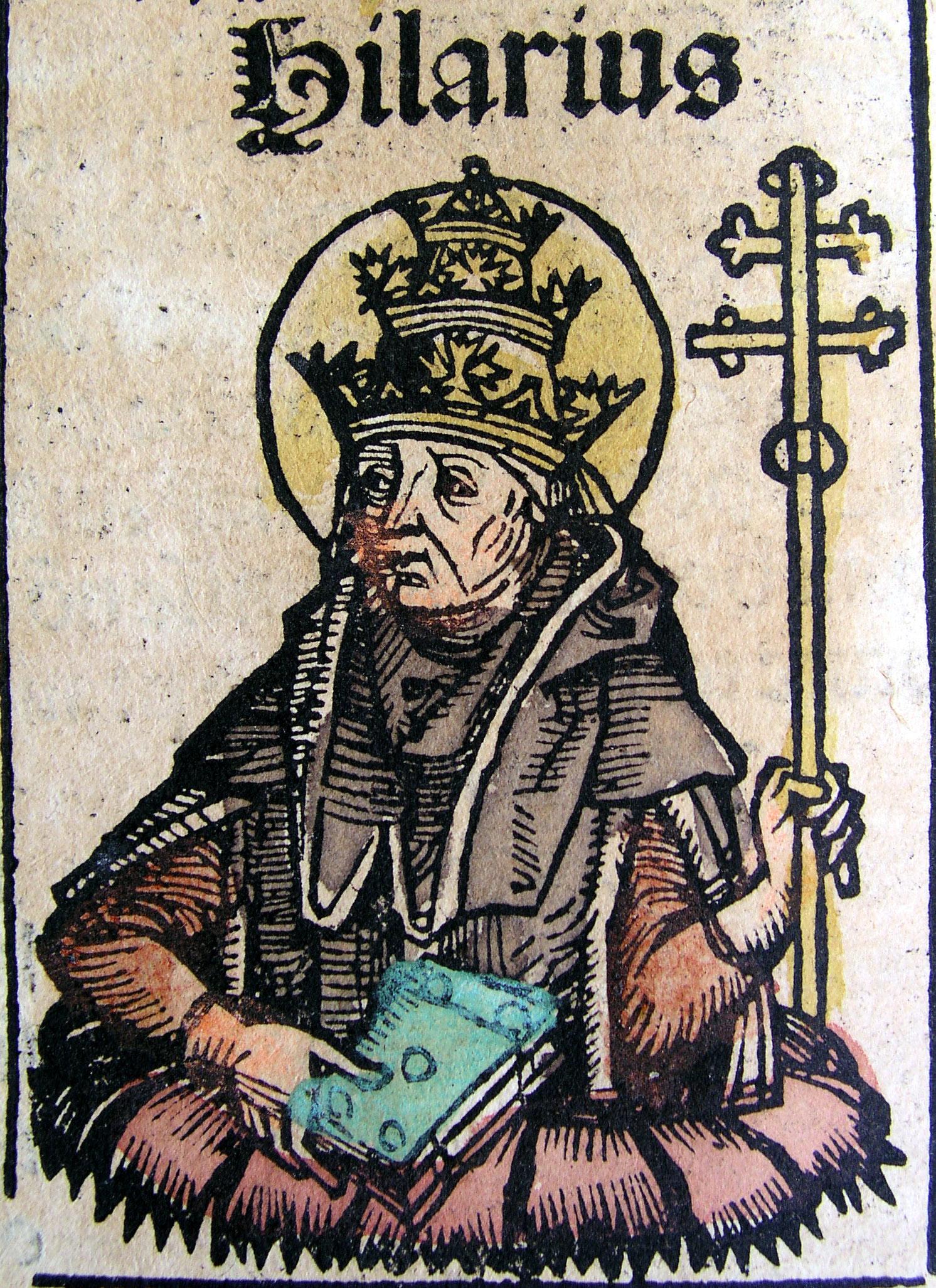 https://upload.wikimedia.org/wikipedia/commons/d/dd/Nuremberg_chronicles_-_Hilarius%2C_Pope_%28CXXXVIv%29.jpg