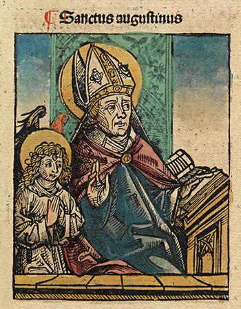 św. Augustyn z Canterbury