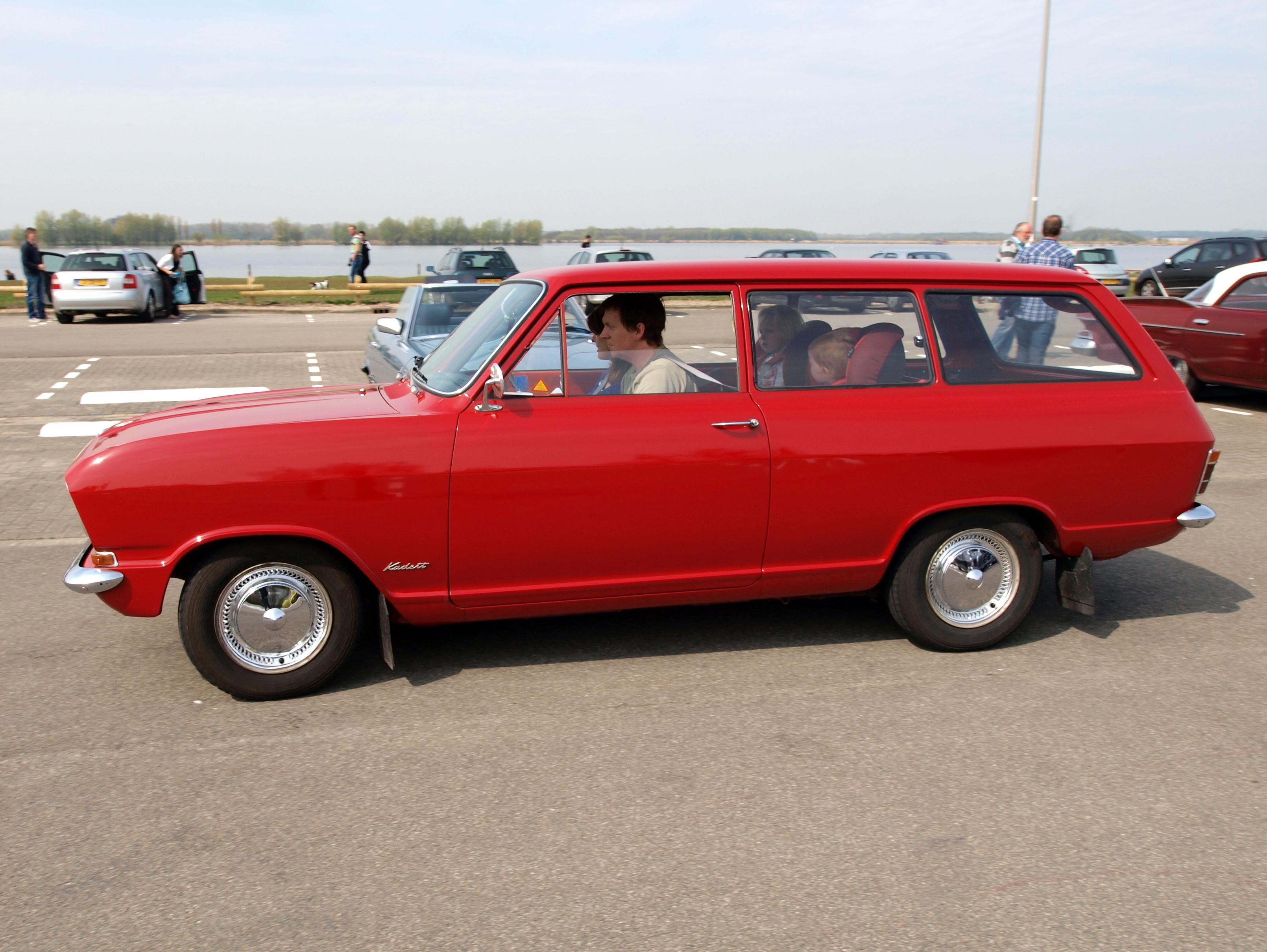 File Opel Kadett Caravan 1967 Dutch Licence Registration Al 26 80 Pic4 Jpg Wikimedia Commons
