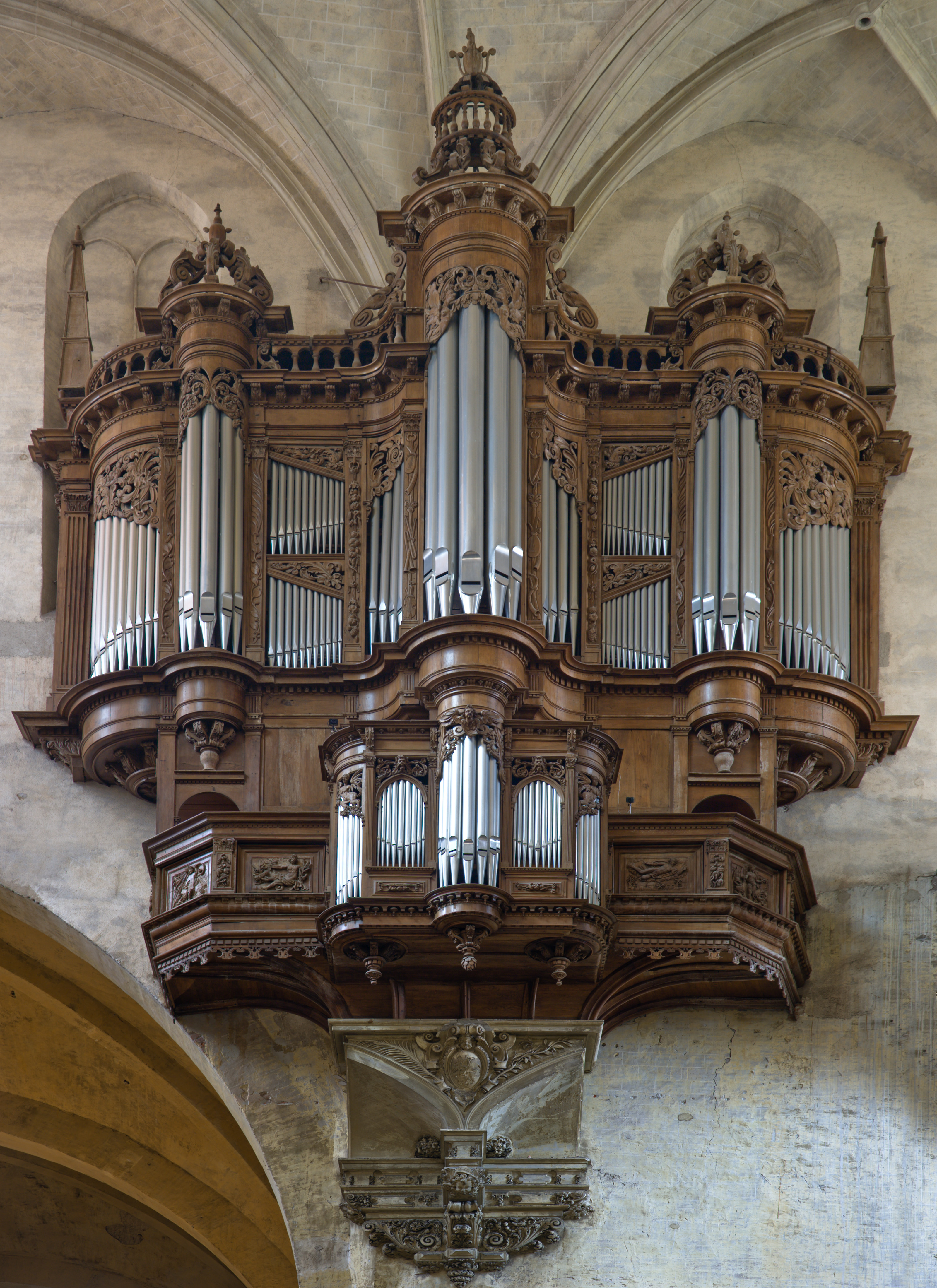 музыкальный инструмент орган фото