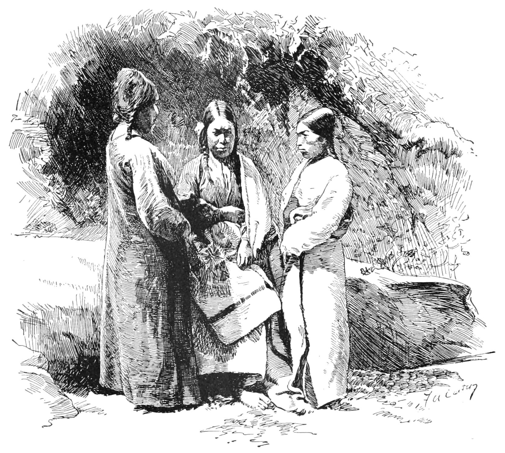 8362b8029 Native American women in Colonial America - Wikipedia