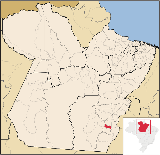 Pau D'Arco Pará fonte: upload.wikimedia.org