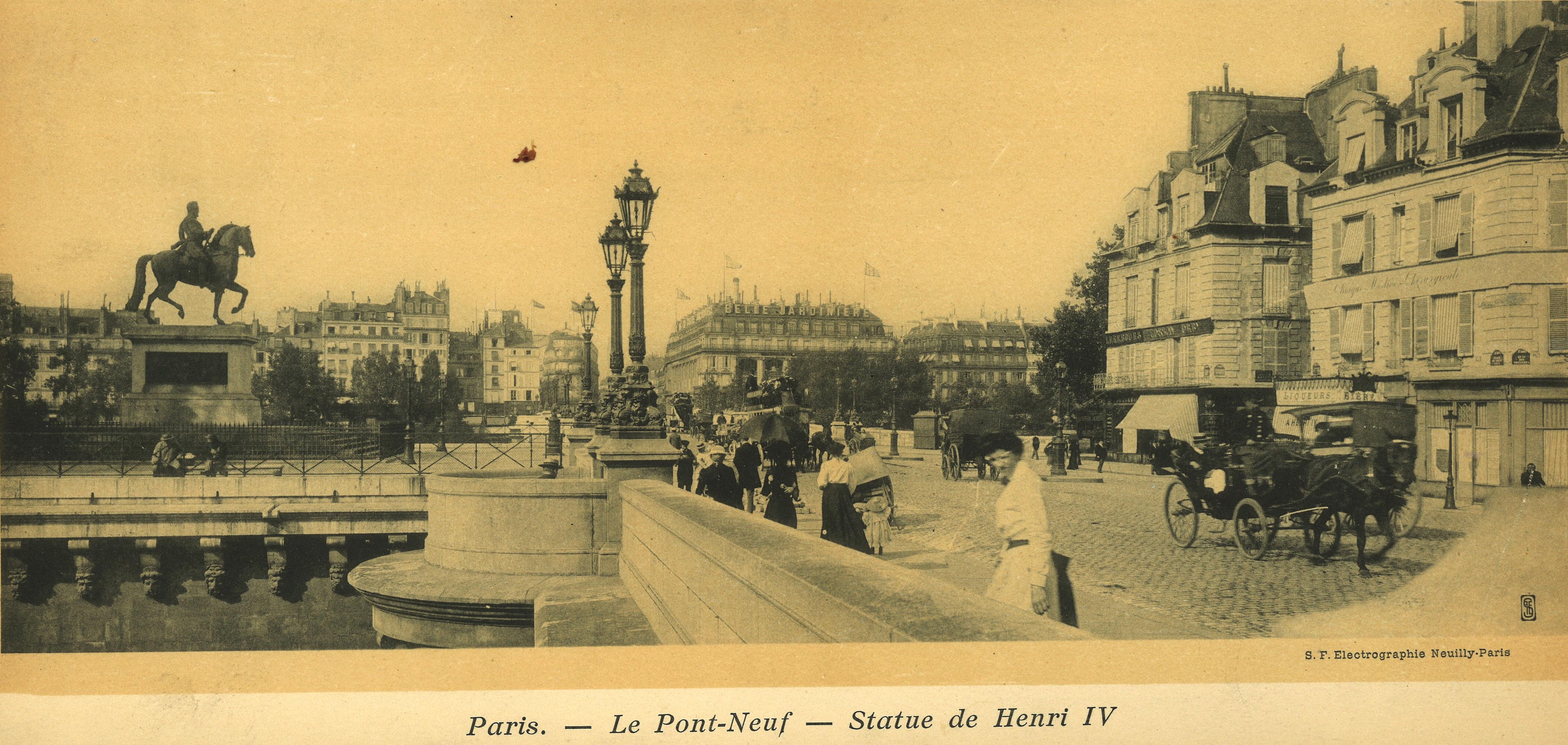 Hotel Louis  Paris France