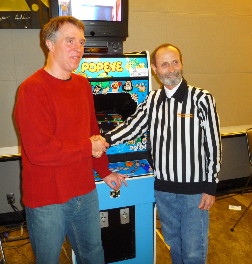 Northwest Pinball and Arcade Show - Wikipedia