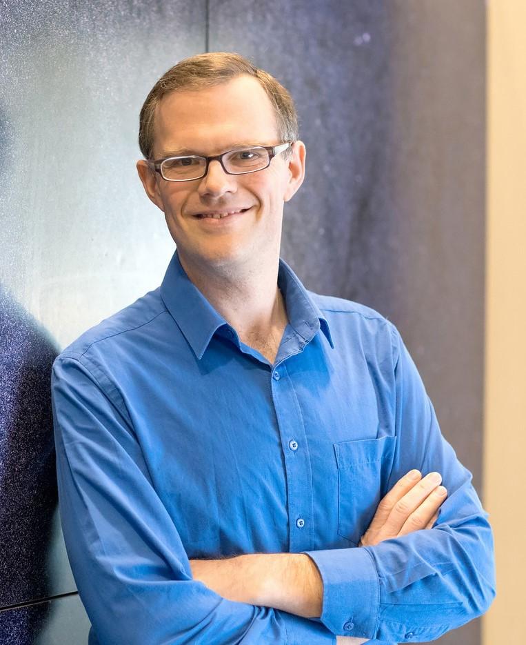 image of Peter Capak