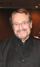 Depiction of Phil Ramone