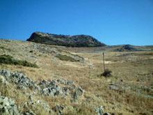 卡布拉山脉