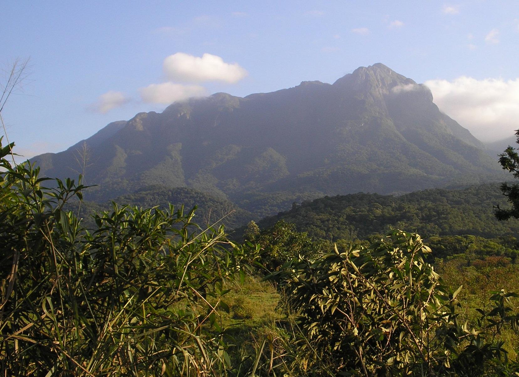 Conjunto Marumbi – Wikipédia, a enciclopédia livre