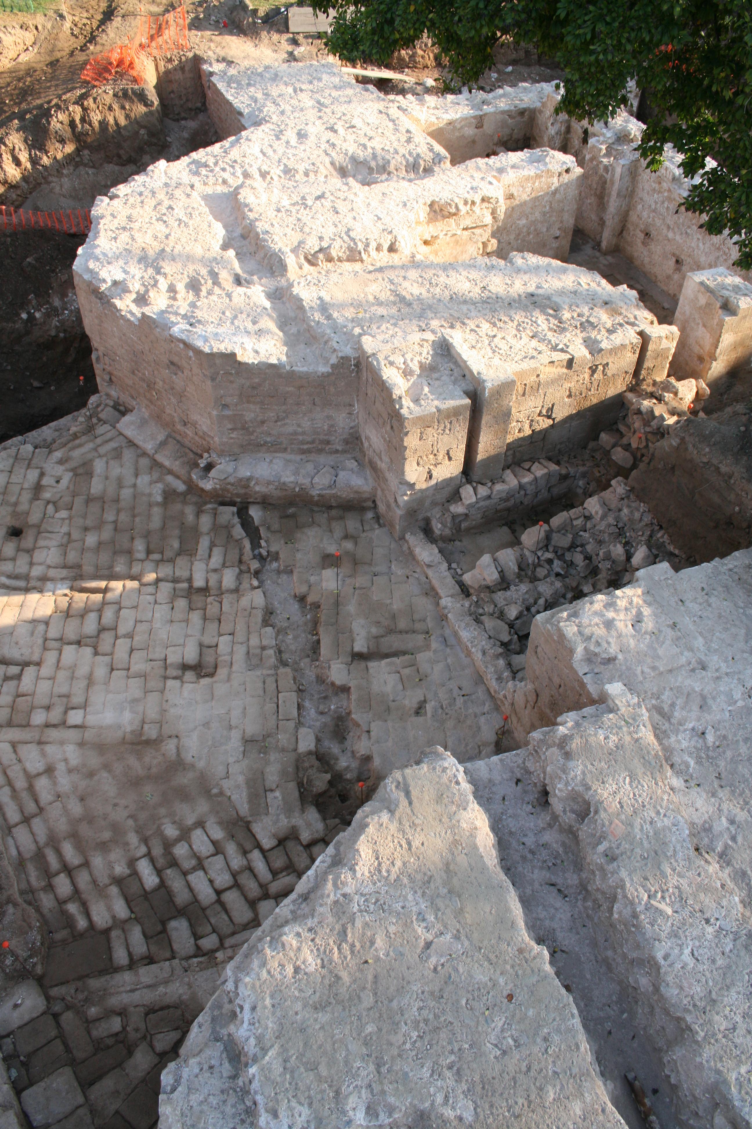 Portal de Sant Daniel