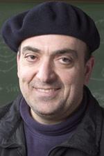 George Karniadakis