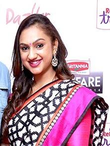 Preetha Vijayakumar - Wikipedia