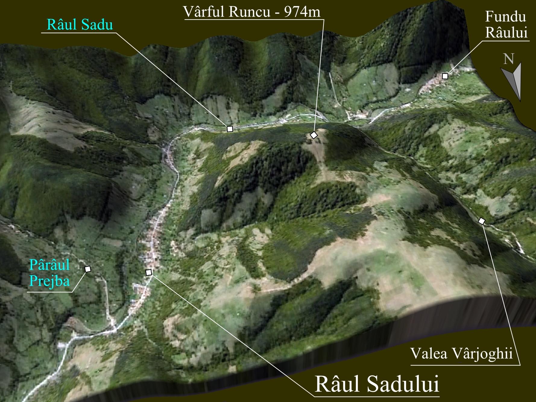 Rau Sadului Sibiu Wikipedia