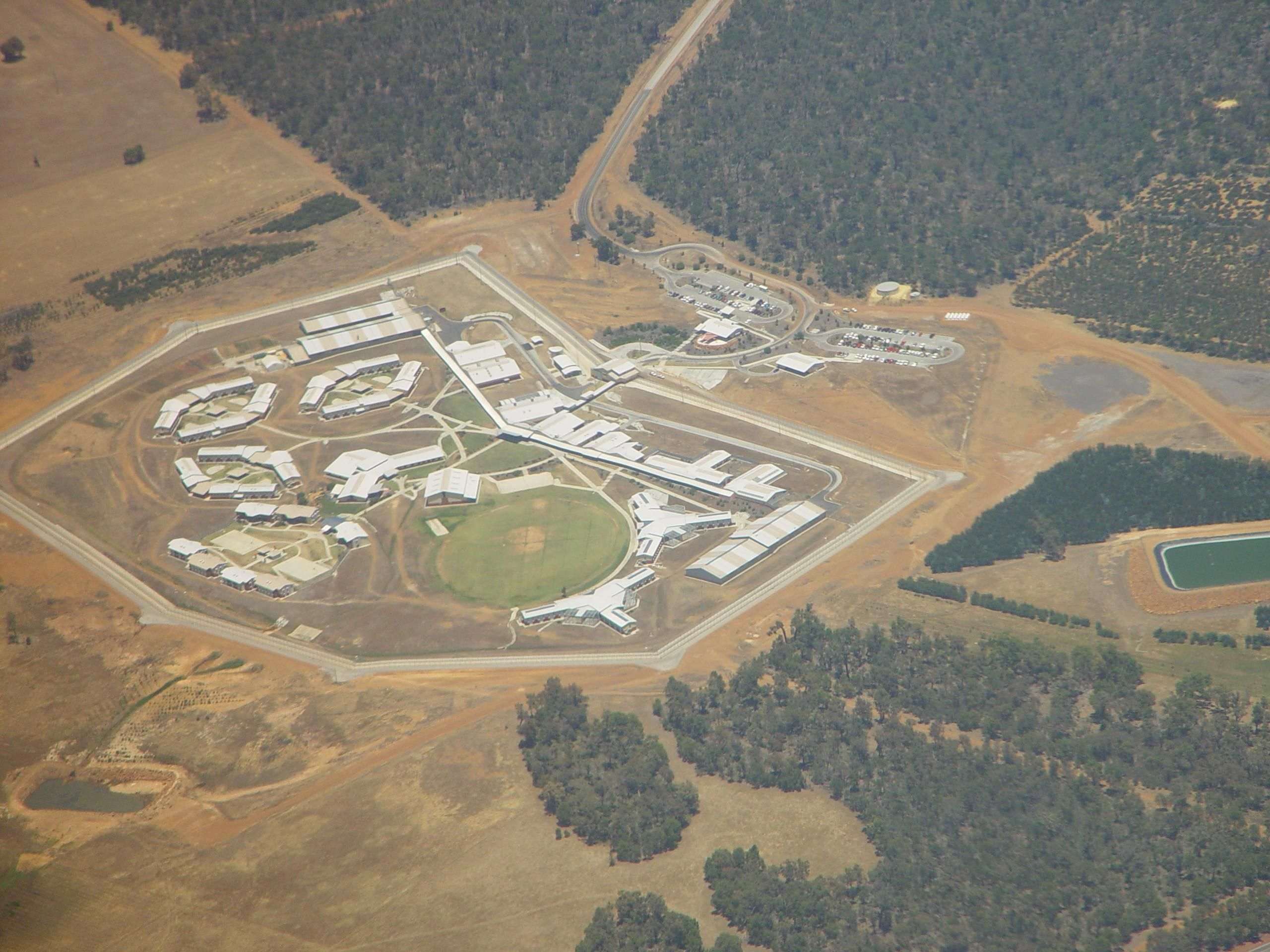 File Prison Facility East Of Perth Western Australia Jpg