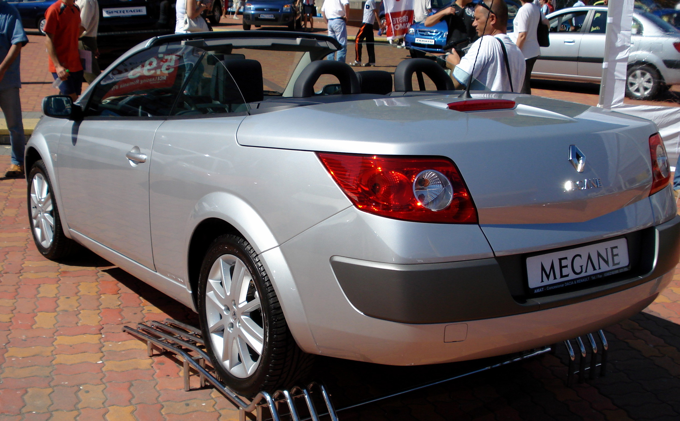 File Renault Megane Cabrio 2006 Jpg Wikimedia Commons