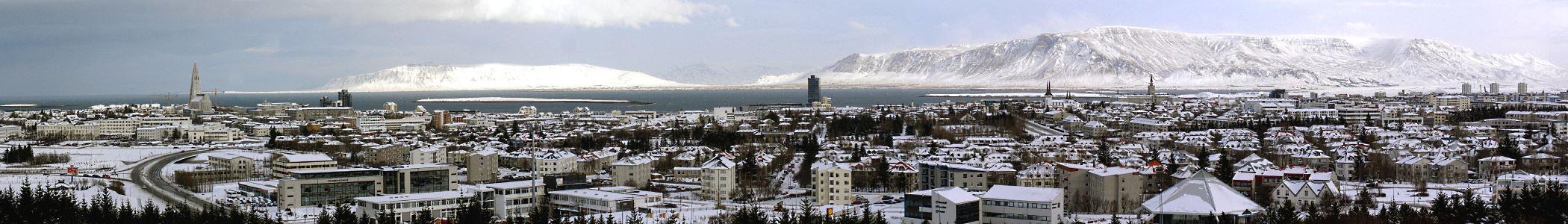 Image result for reykjavik annerb