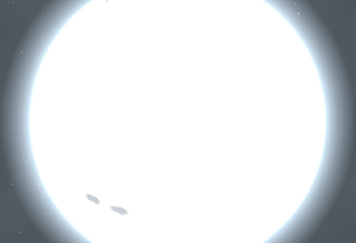 giant star blue white - photo #36