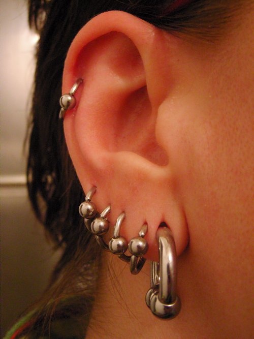 Piercing Rings Uk