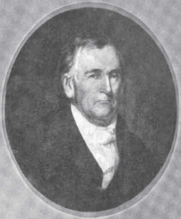 Robert B . McAfee