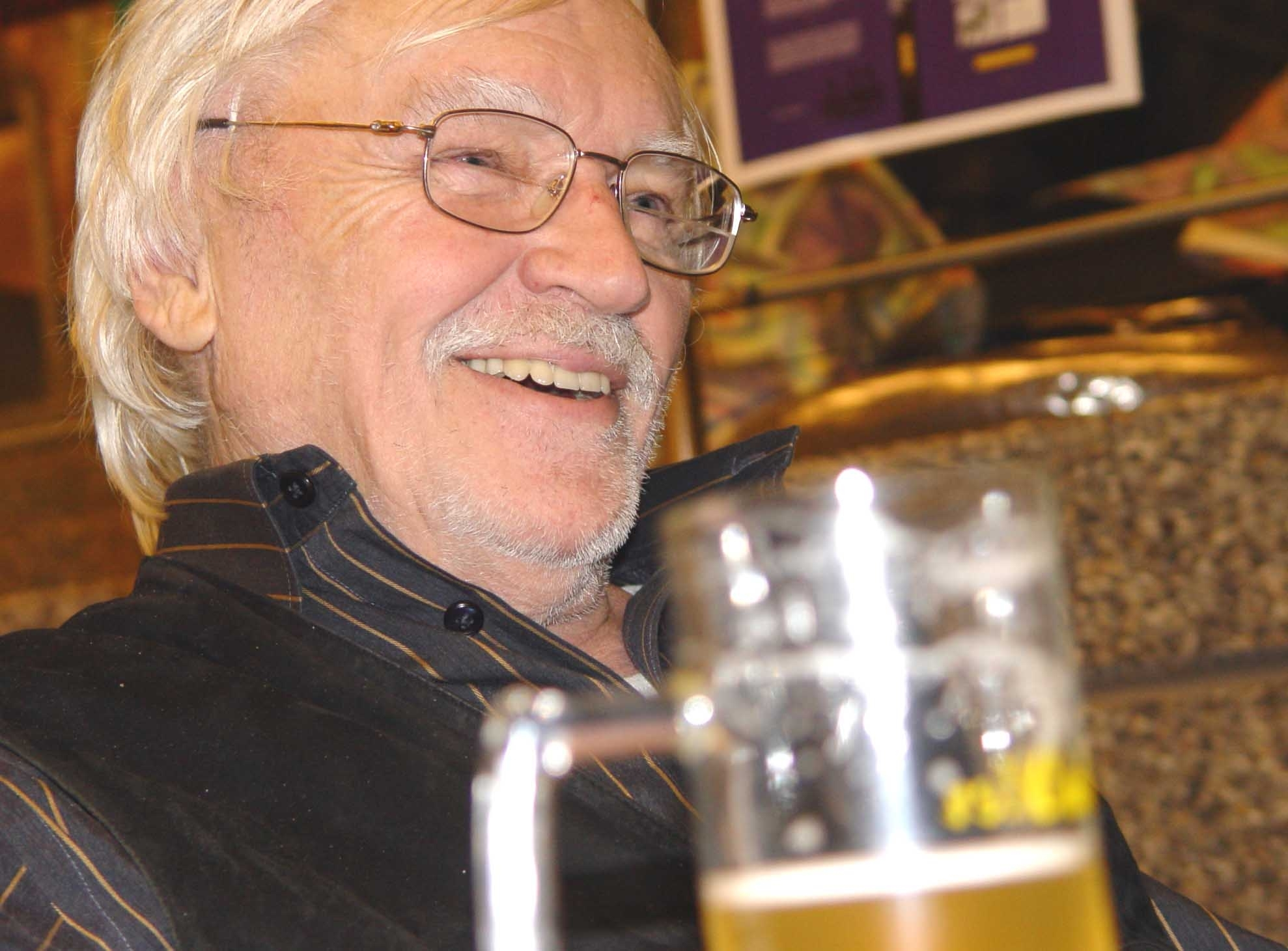 Roger Manderscheid