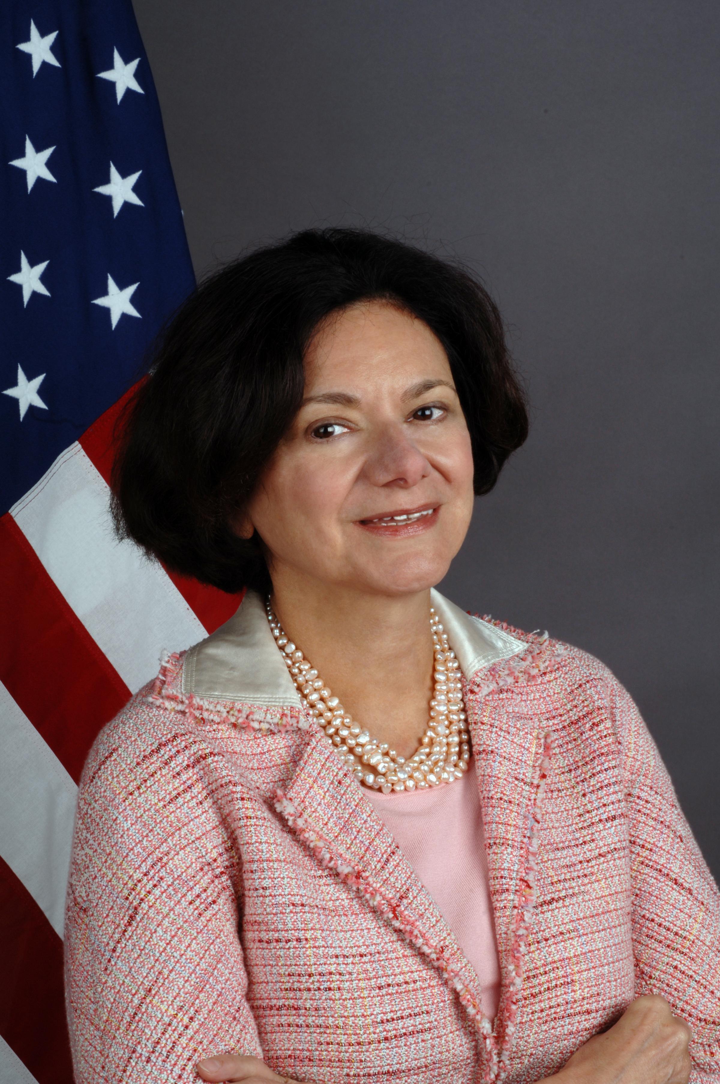 Rosemary Dicarlo  Staten Island