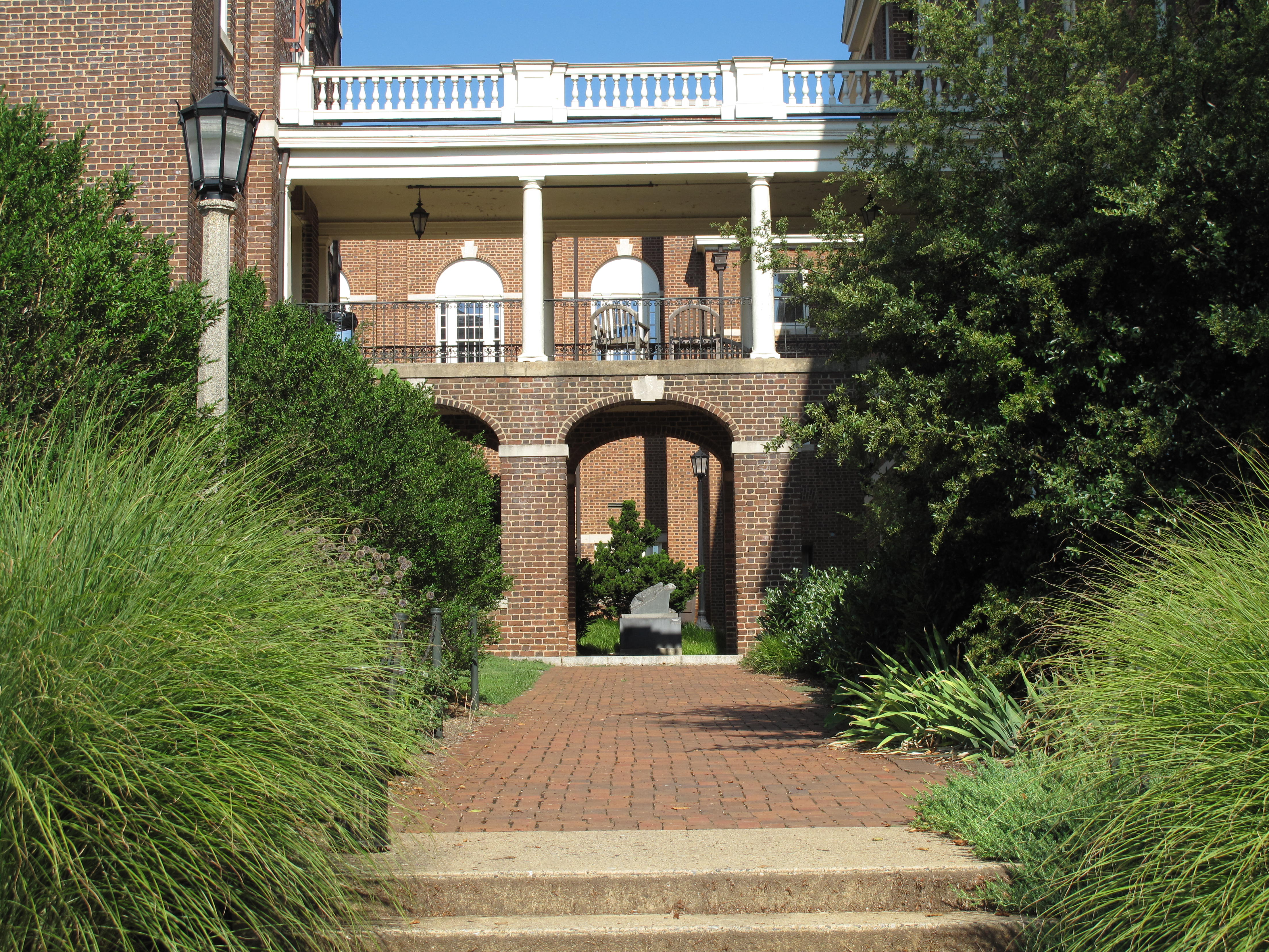 image of Sweet Briar College