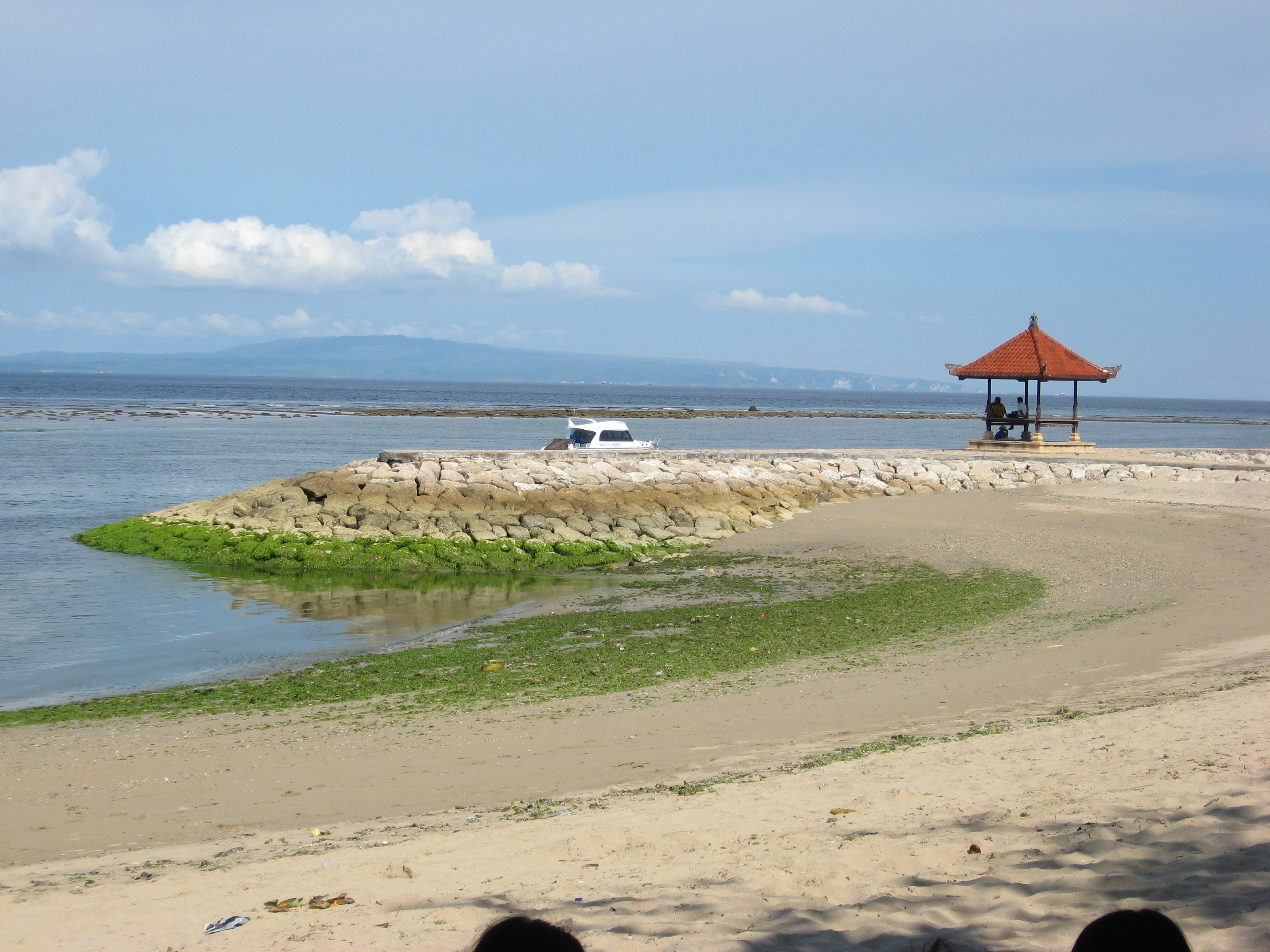 Bali Sanur Beach Hotel