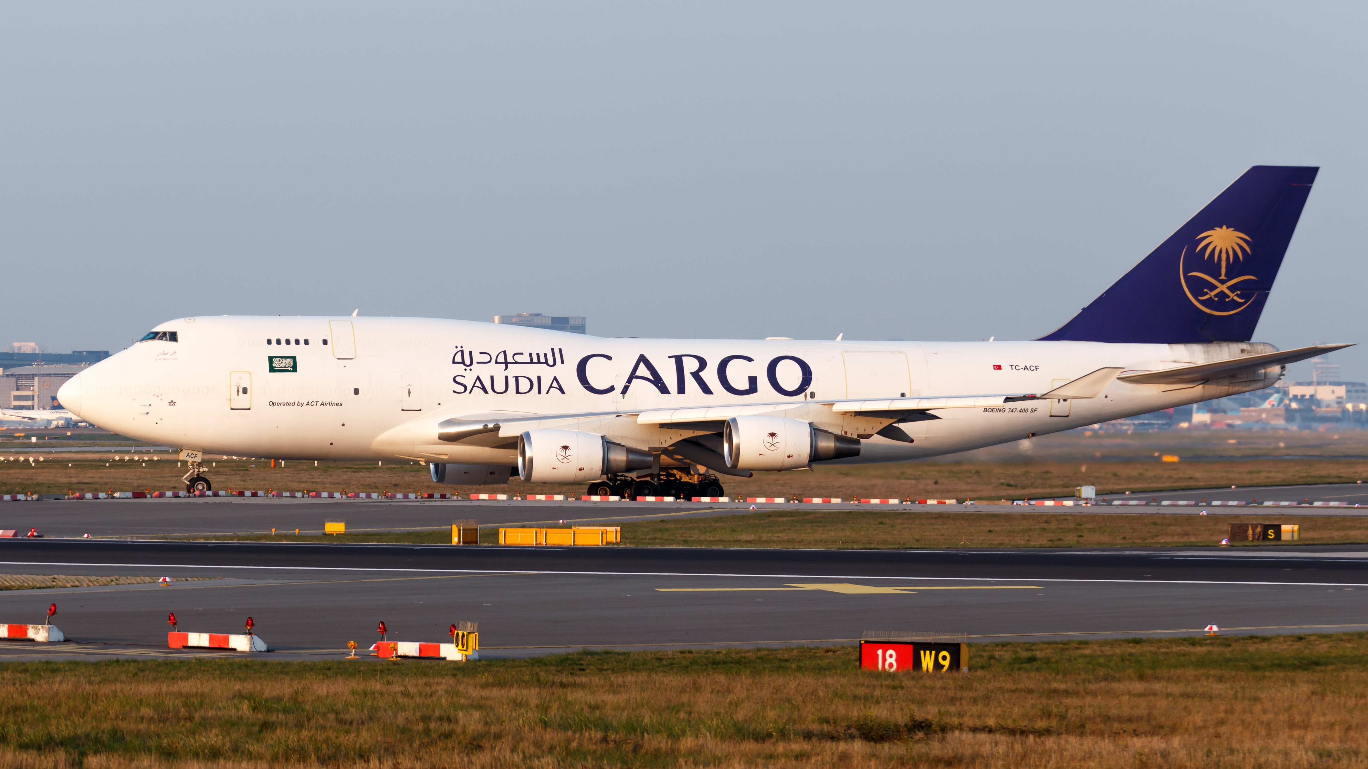 File:Saudia Cargo Boeing 747-400F (TC-ACF) at Frankfurt Airport