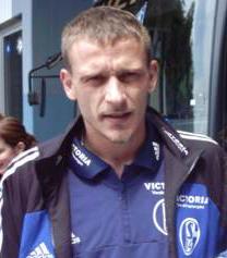 Jörg Böhme German footballer