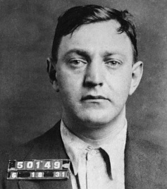 Image result for Dutch Schultz