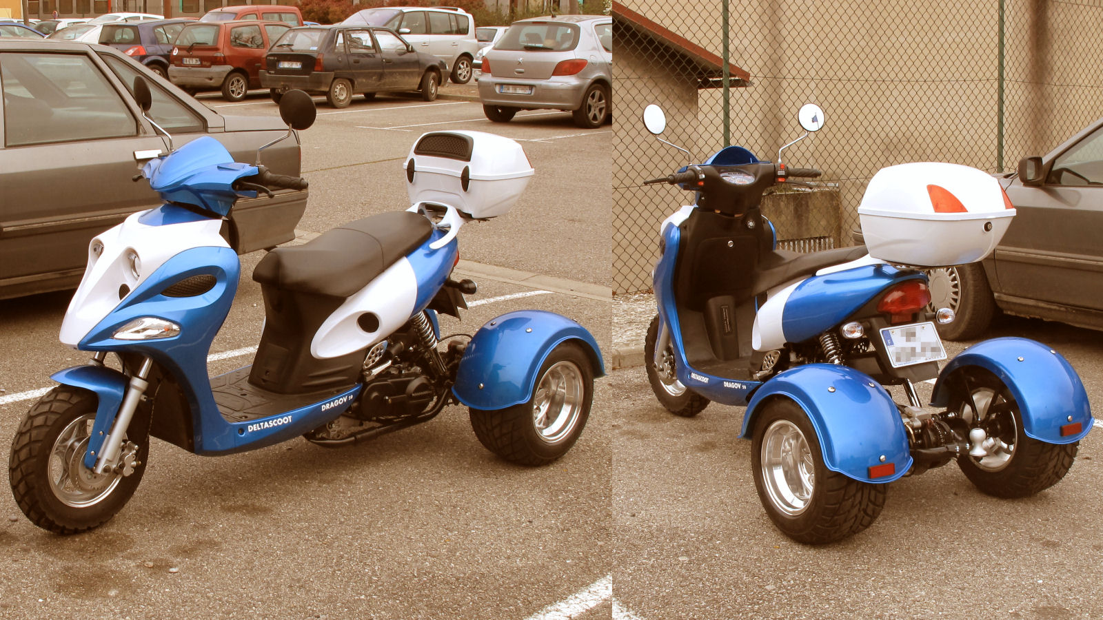 file scooter 3 roues jpg wikimedia commons