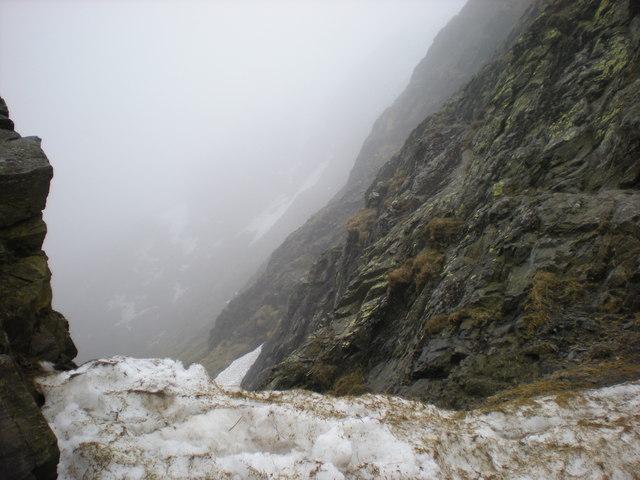 Sharp Edge, Blencathra - geograph.org.uk - 1564545