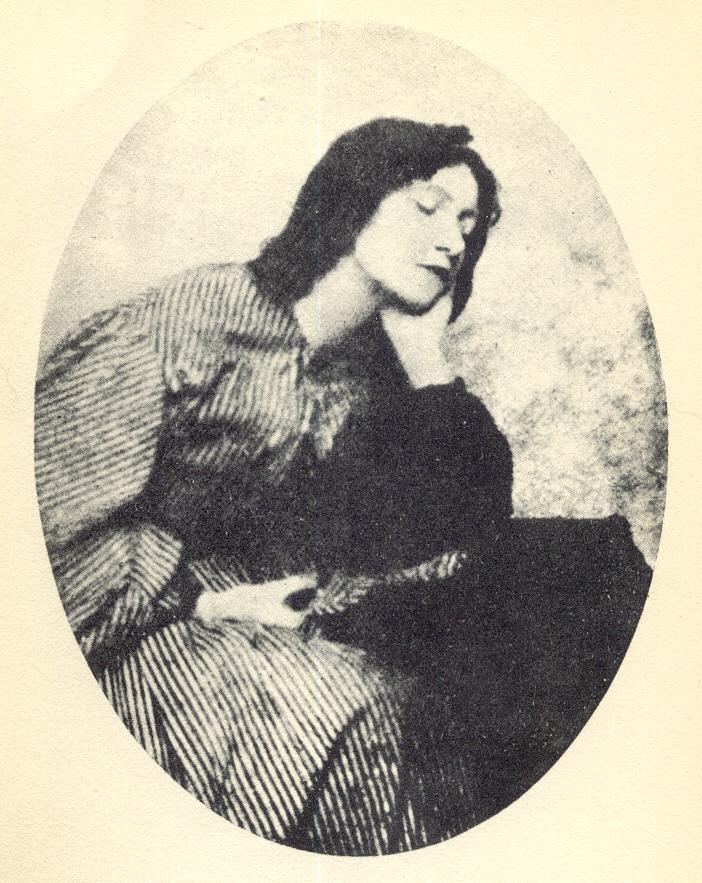 Resultado de imagen de elizabeth siddal