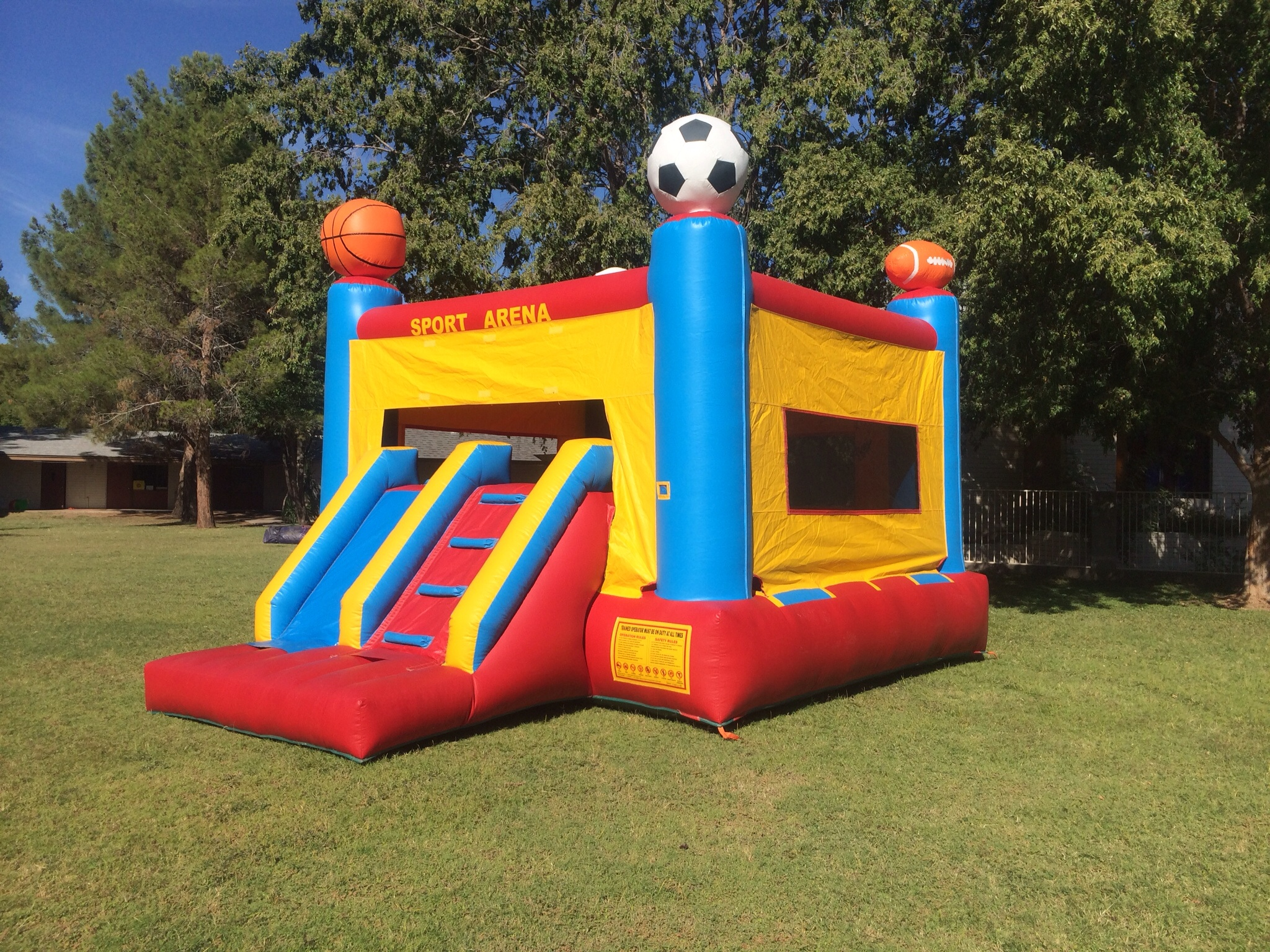 Westchester Bounce House Rentals