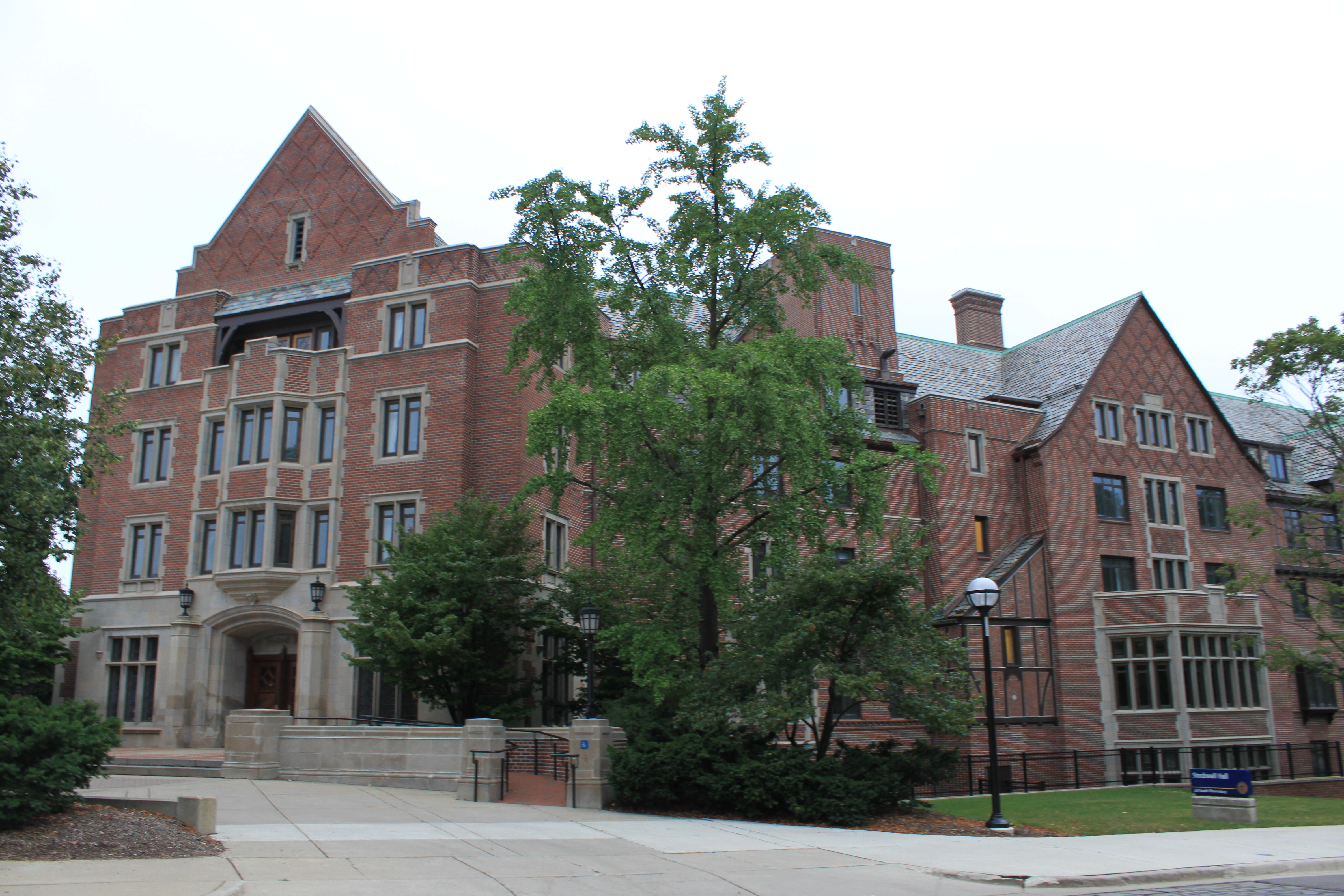 File Stockwell Residence Hall University Of Michigan Jpg