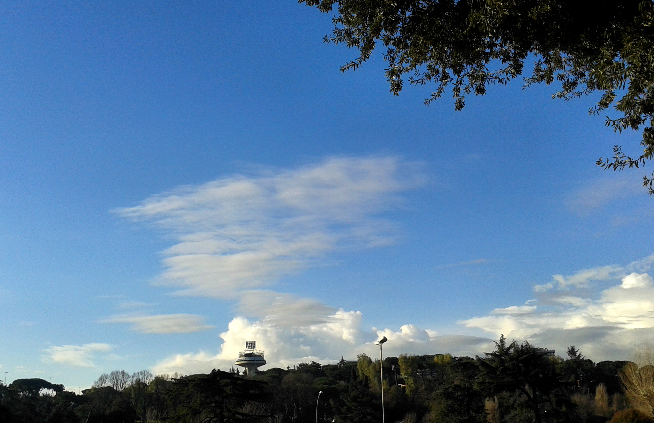 Cloud types - meteoblue |Stratocumulus Clouds Description