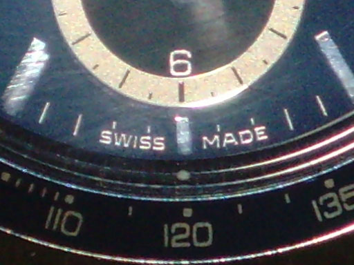 Swiss Made Wikipedia