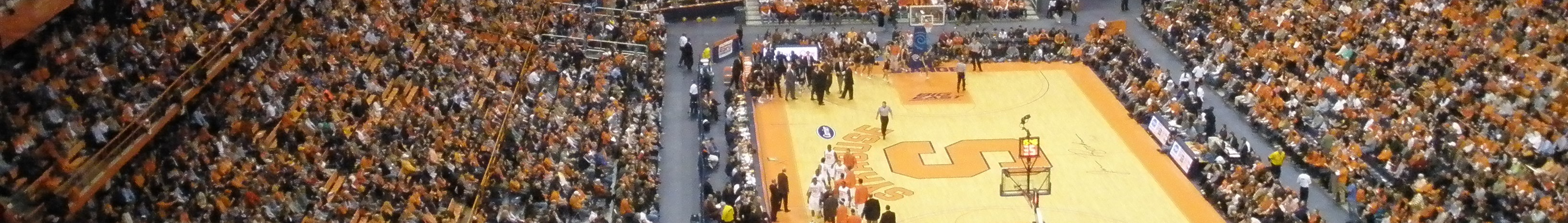 File Syracuse University Carrier Dome Basketball Game Banner