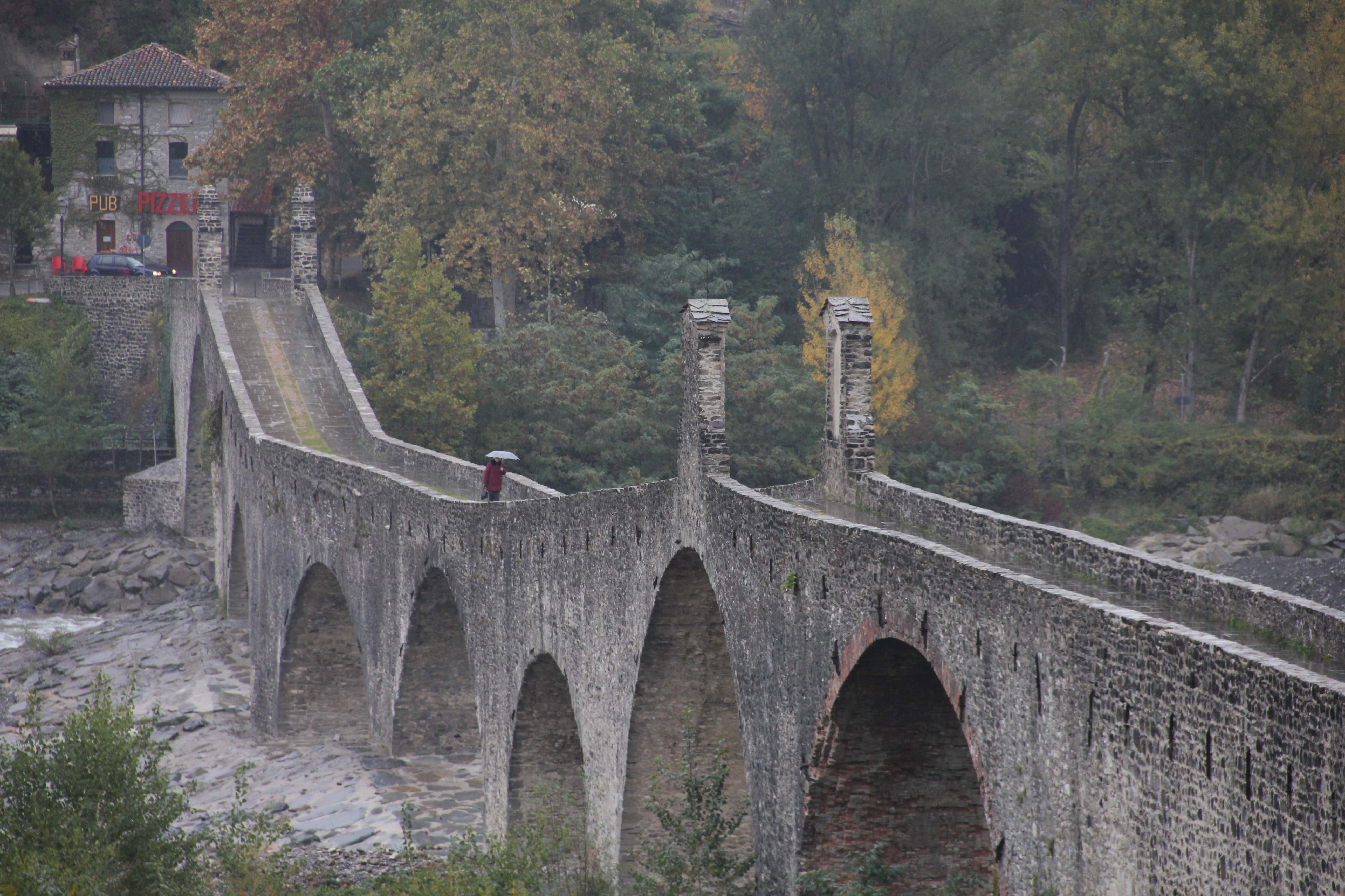 The Devil's Bridge, Bobbio, Italy.jpg