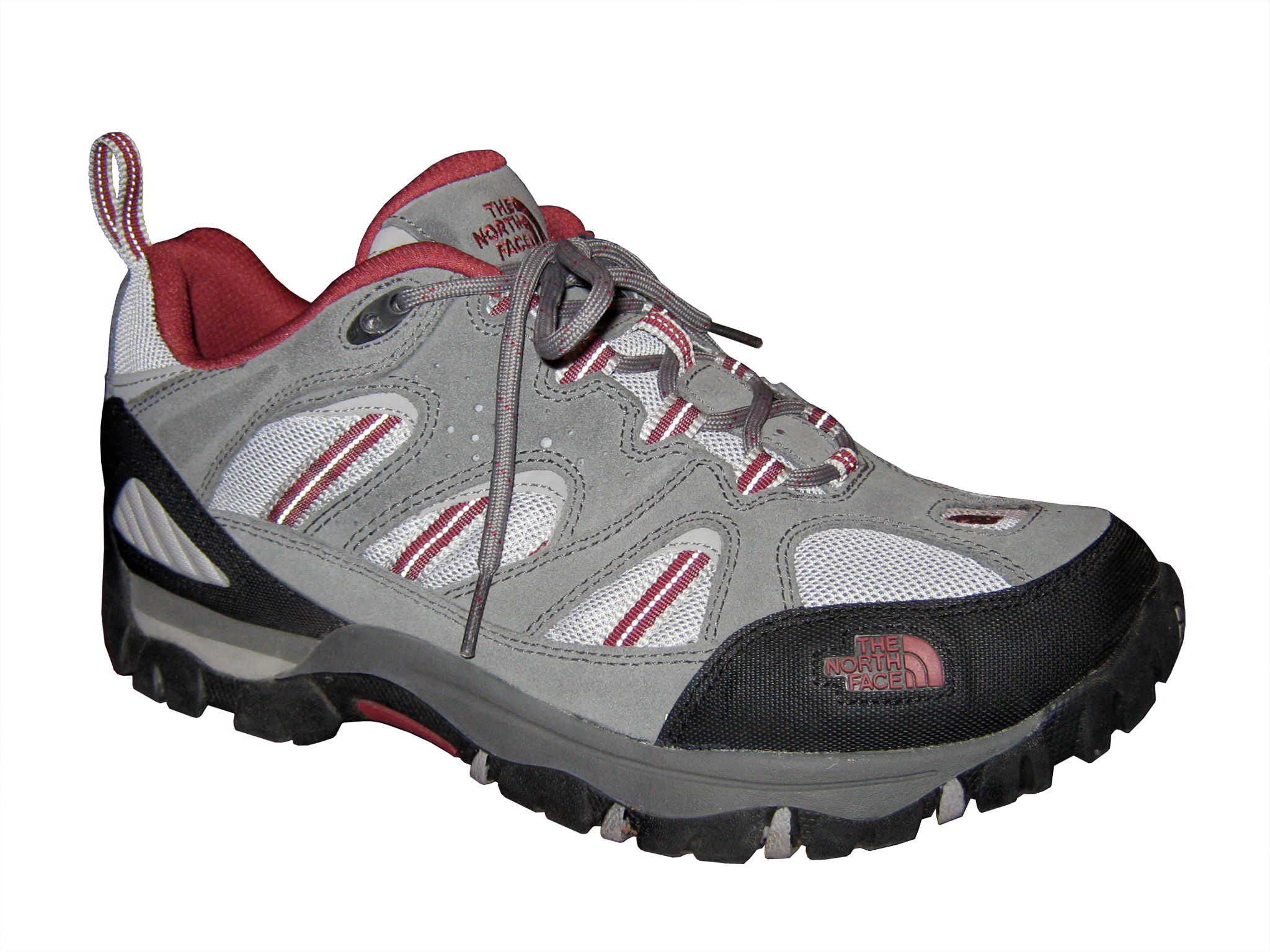 North Face Hiking Shoes Mens