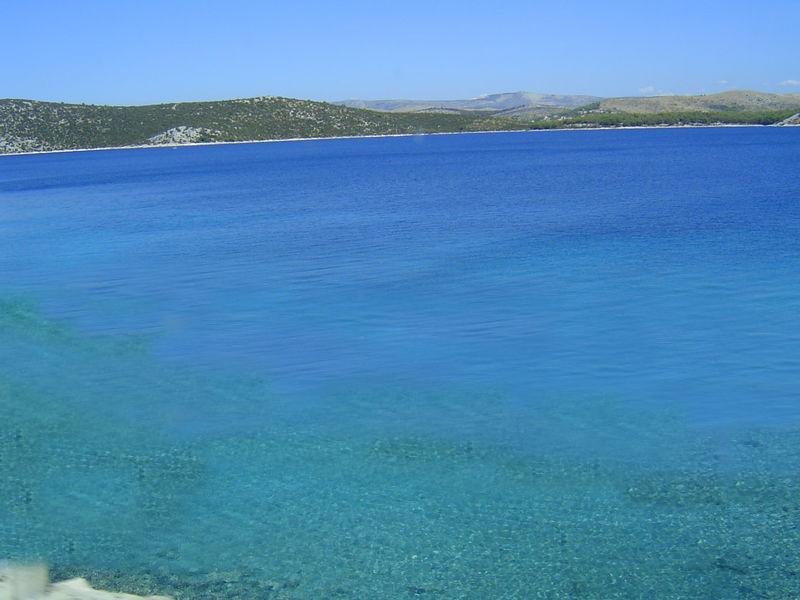 Beschreibung tiefblaues-meer-kroatien4