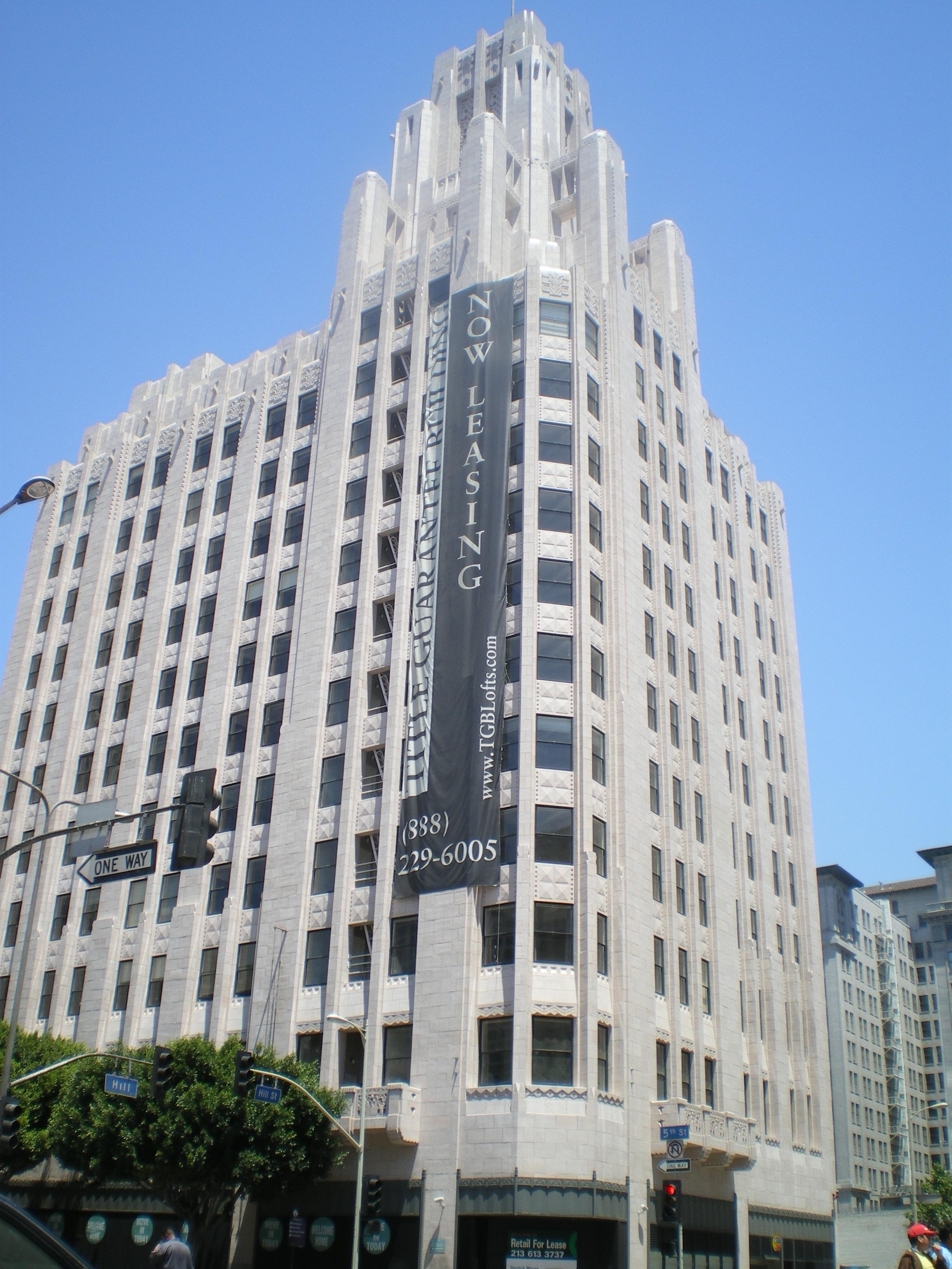 Trust Company Building