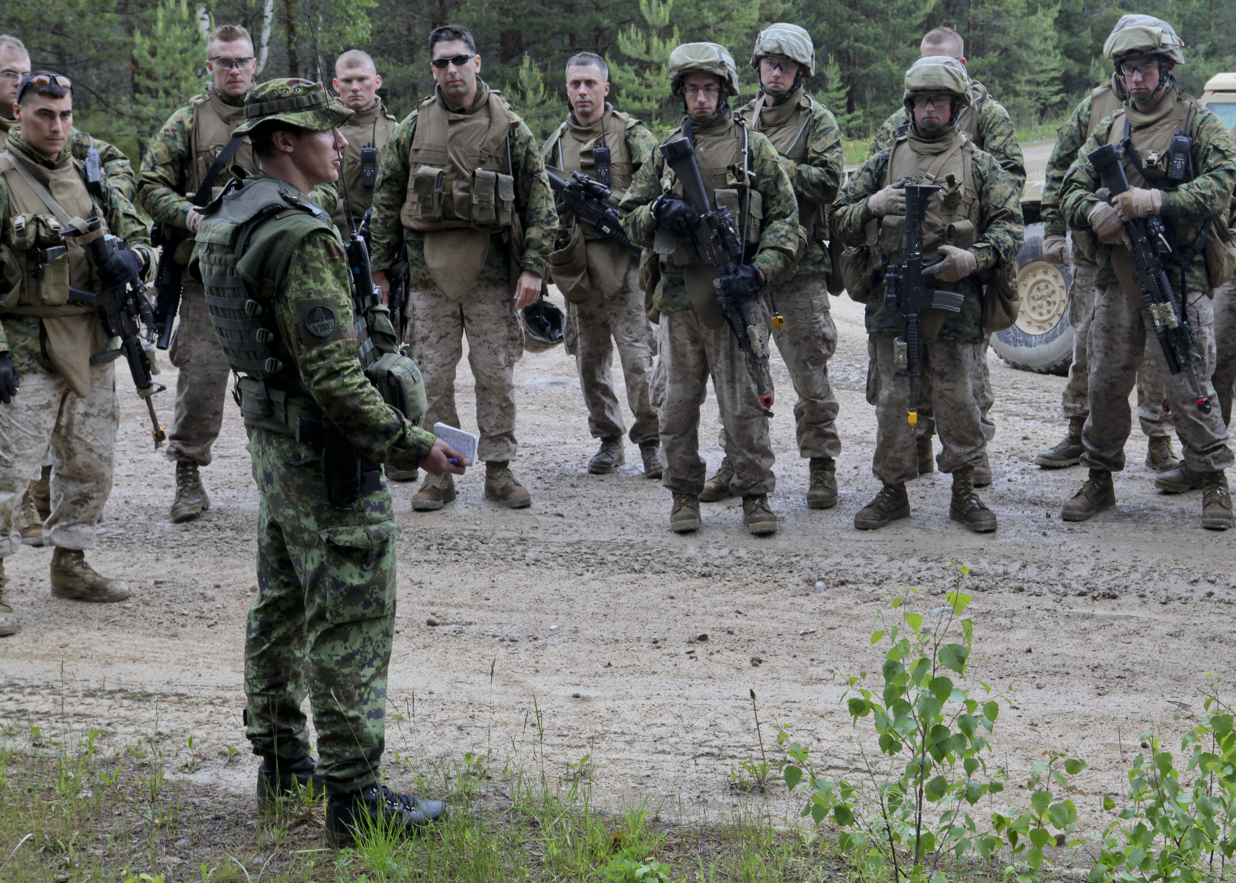 USMC Recruit Training  Militarycom