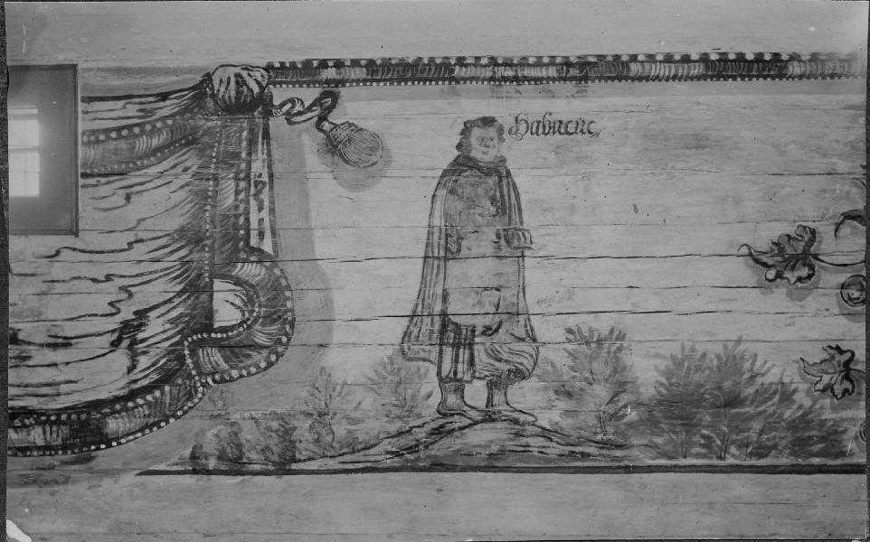 VSTRUMS KYRKA (f d GLADHAMMARS KAPELL - Kringla