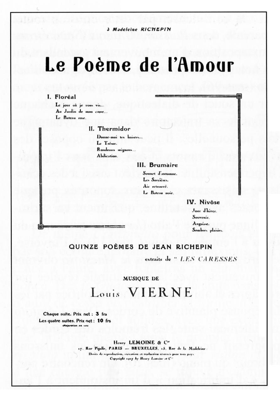 Filevierne Poème De Lamour Page De Titrepng