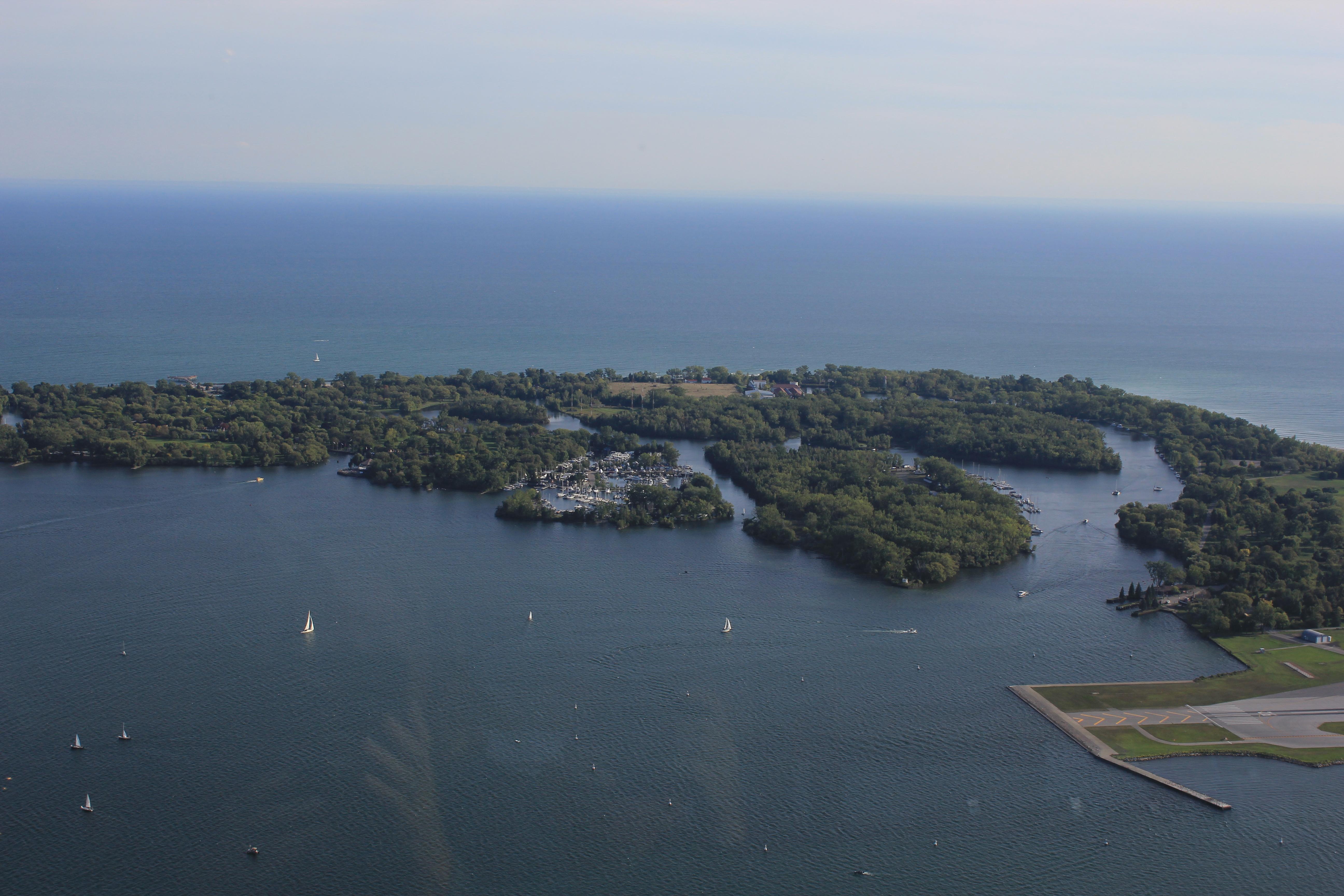 Toronto Islands Wikipedia