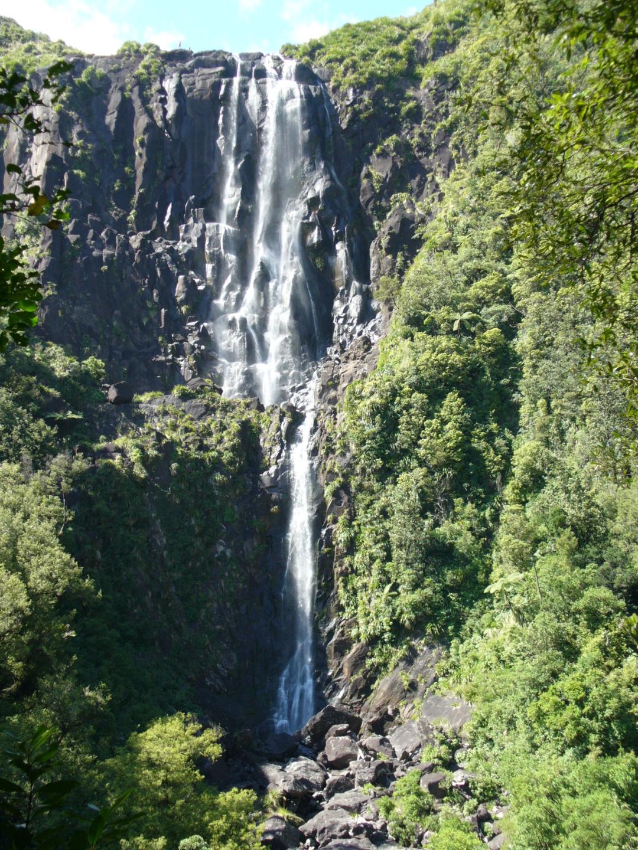 Wairere Falls Wikipedia