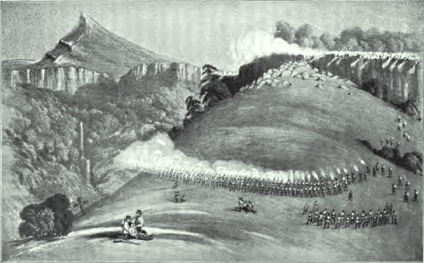 Xhosa history